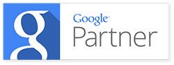 McCord Web Services is a Google Partner