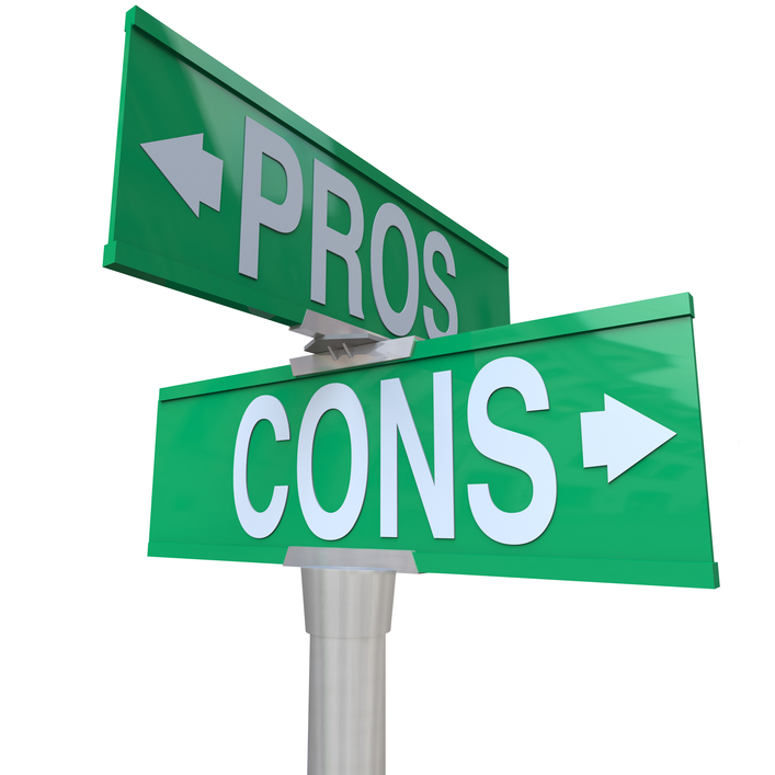 pros and cons of probation and If you're someone who is of the social work type only, you will likely not enjoy this job to the fullest extent with that said, if you're someone who is law enforcement oriented to the fullest extent you won't be very happy either probation officers must wear many different hats we are.
