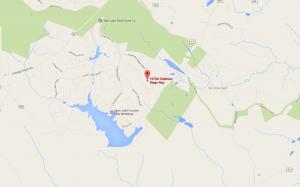 My new Spotsylvania, Virginia office location.
