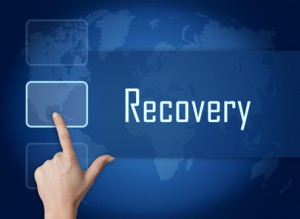 Recover your reputation online by embracing the online system.