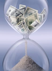 Time is Money! When It Comes to Being Productive in Your Job.