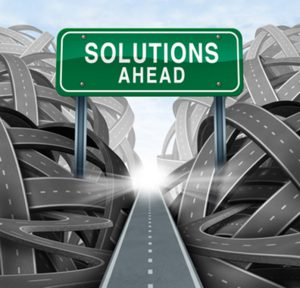 Solutions for your business that make sense.