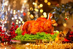 Thanksgiving Day is more than food, it is about thankfulness.