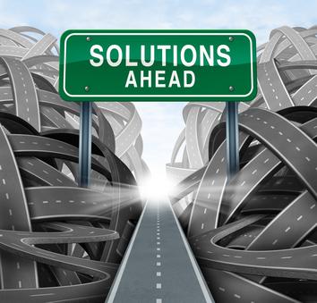 Solutions Ahead Privacy Forward Marketing